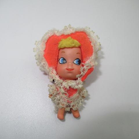 1968年★ビンテージ★リッドルキッドル★バレンタイン★人形★フィギュア