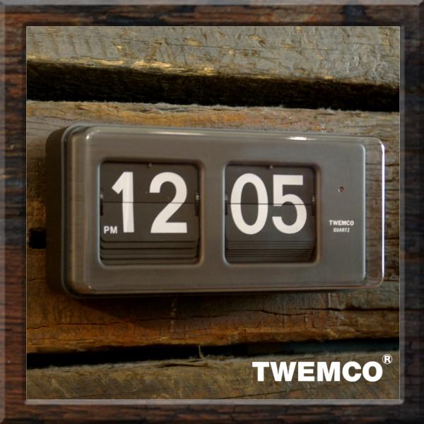 トゥエンコ 時計 (bq-50) TWEMCO BQ-50 □