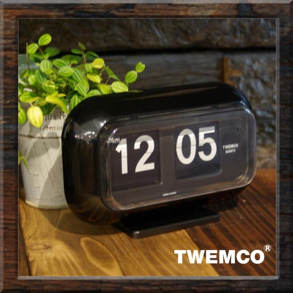 トゥエンコ 時計 (qt-35) TWEMCO QT-35 □