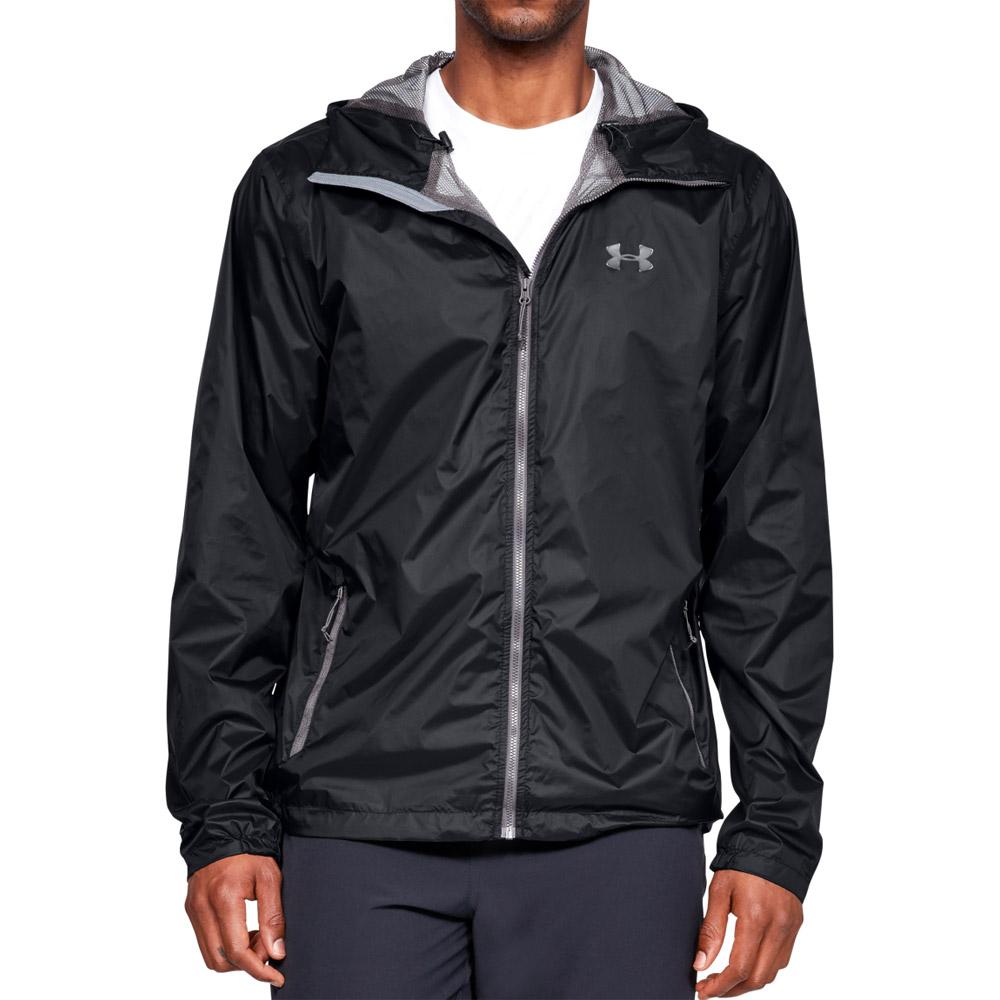 UNDER ARMOUR(アンダーアーマー) 1321439 メンズ スポーツウェア 防水 ジャケット UA Forefront Rain Jacket