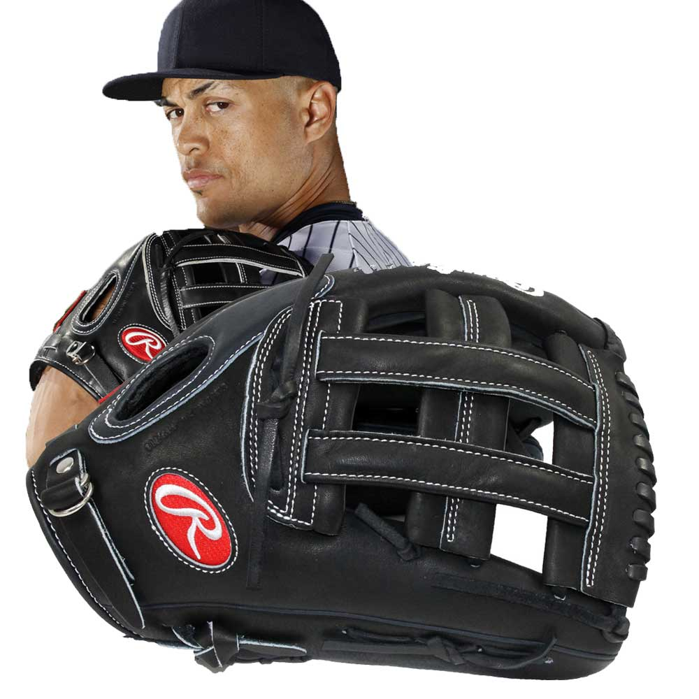 Rawlings(ローリングス) PROJGS27 HOH 硬式グラブ 外野手 右投げ ジャンカルロ・スタントン【SALE】