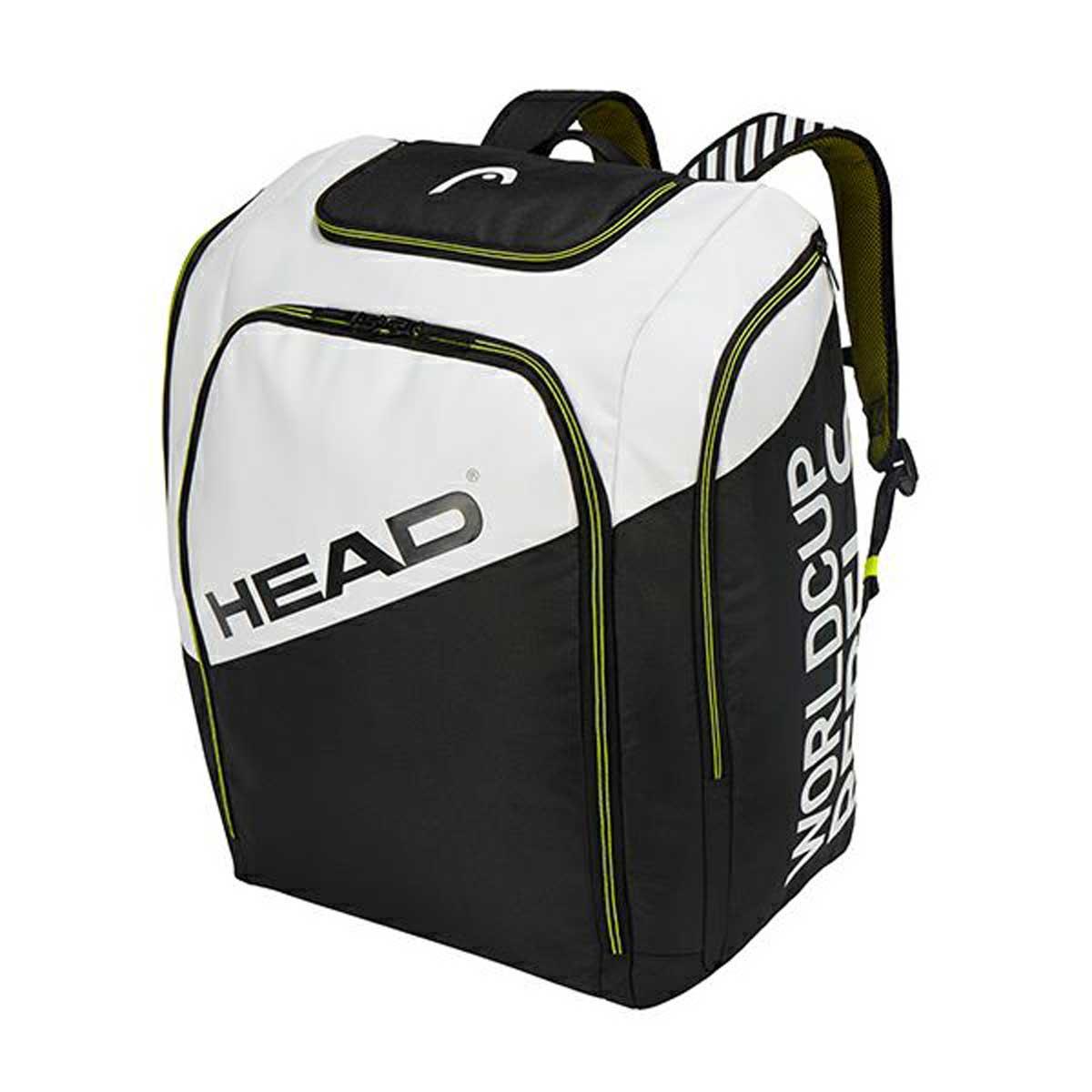 SALE セール HEAD 永遠の定番モデル ヘッド 383039 Rebels Backpack Racing 新品 ブーツバッグ ギアバッグ L