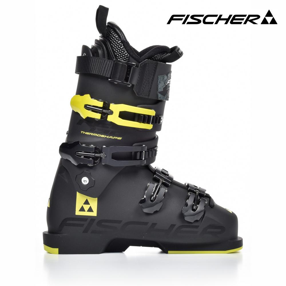 FISCHER(フィッシャー) U06316 スキーブーツ RC4 130 THERMOSHAPE【SALE】