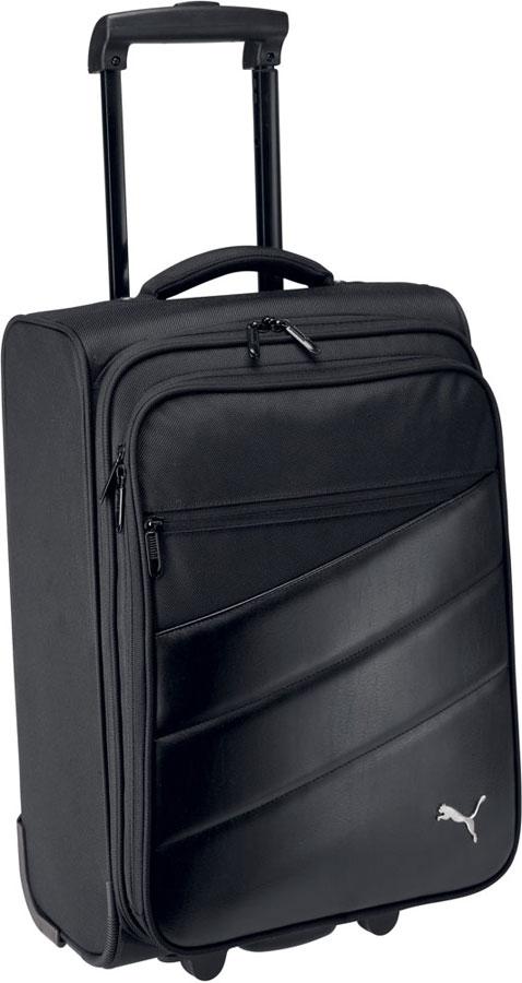 PUMA(プーマ) 072373 トロリーバッグ キャリーバッグ スポーツバッグ キャスター付 スーツケース