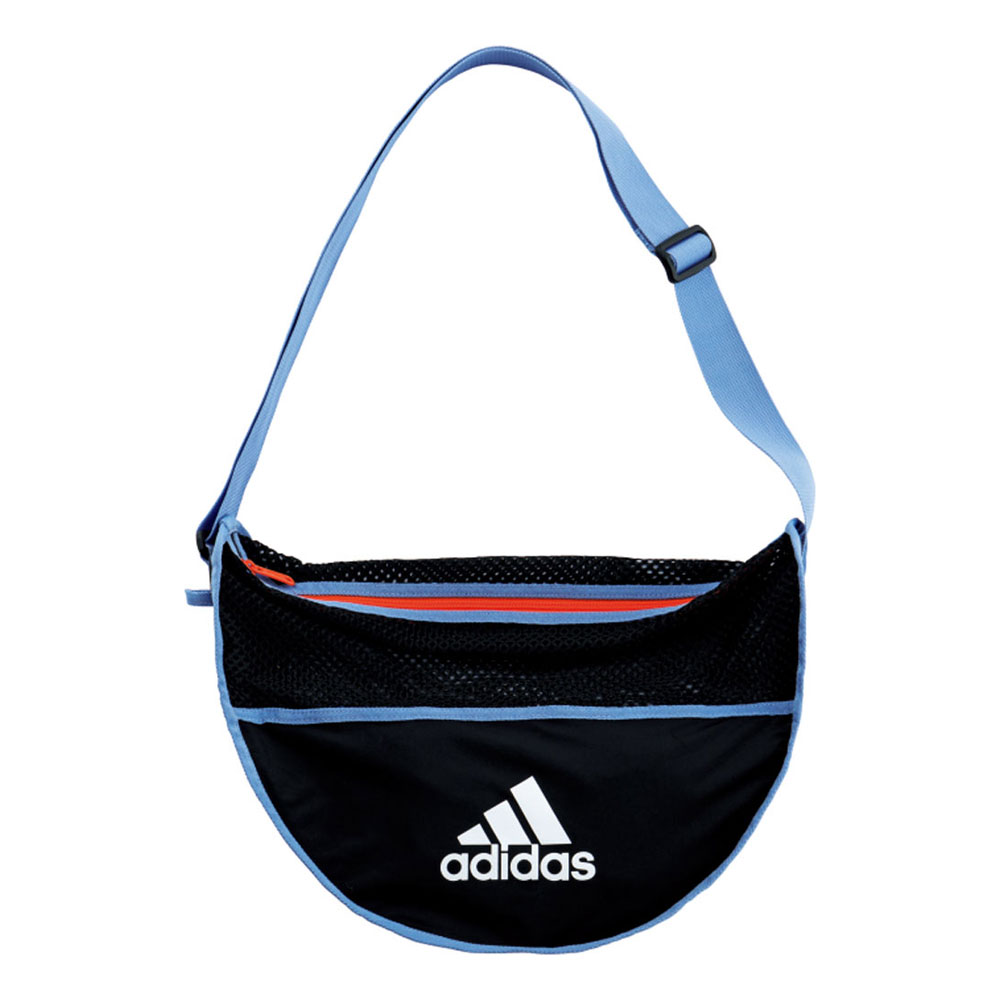 adidas(アディダス) AKM32B ボールバッグ1個入れ サッカーボールケース