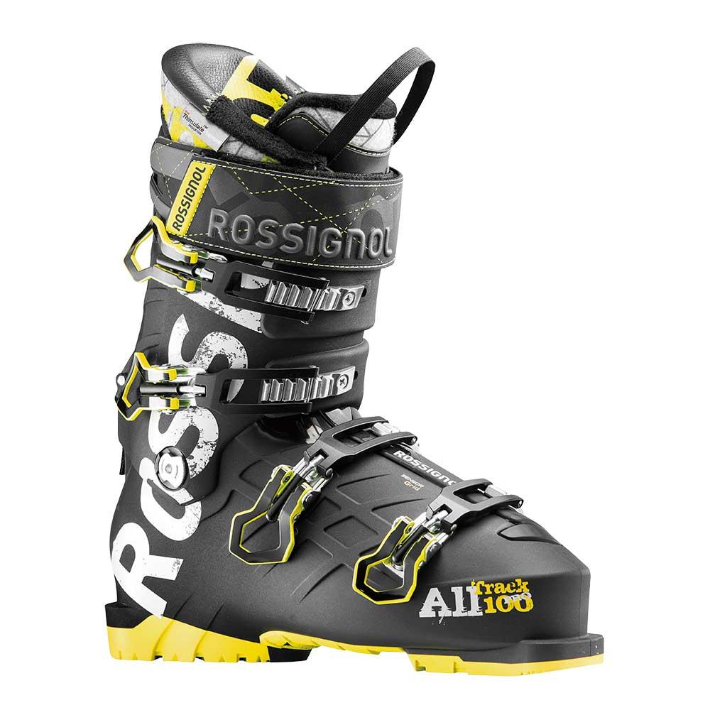 【10月10日限定!Wエントリーでポイント15倍】ROSSIGNOL(ロシニョール) RBF3070 ALLTRACK PRO 100 スキーブーツ オールトラック【SALE】