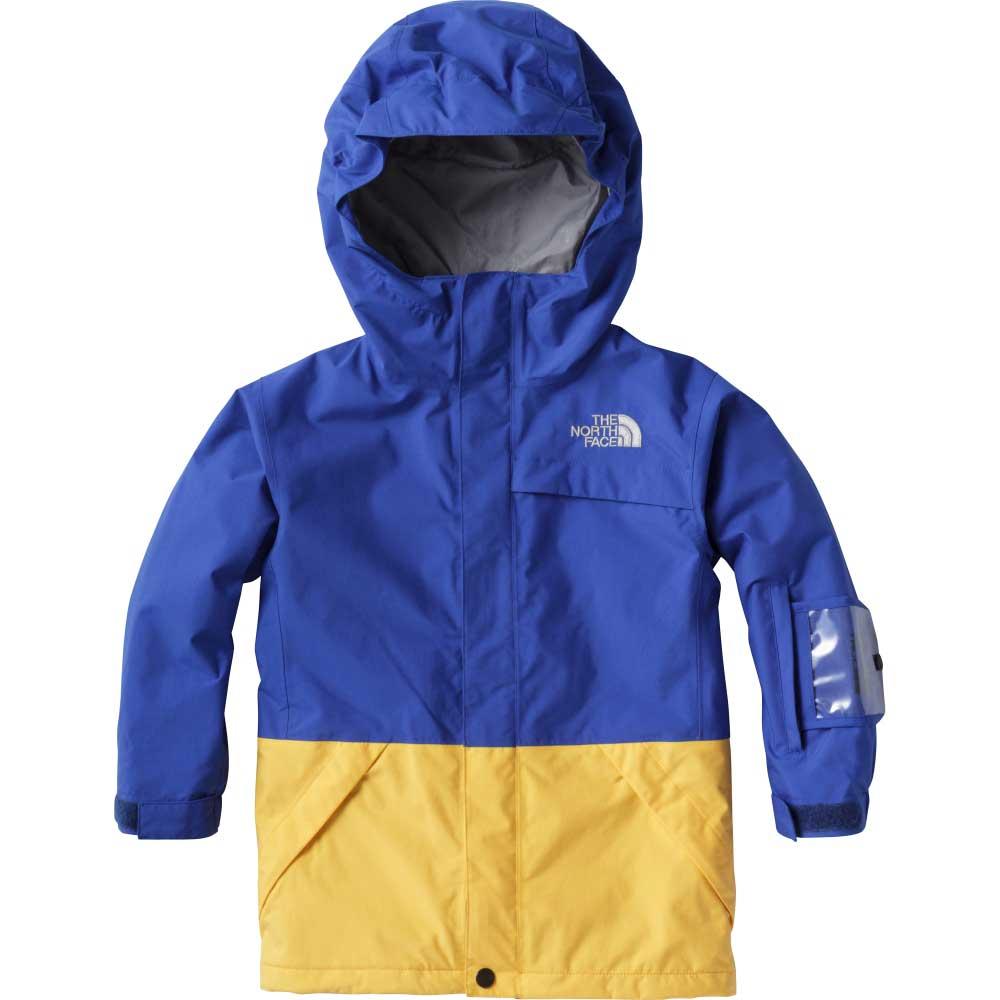 THE NORTH FACE(ザ・ノースフェイス) NPJ61626 ジュニア スノートリクライメイトジャケット スノージャケット スキーウェア キッズ 子供用【SALE】