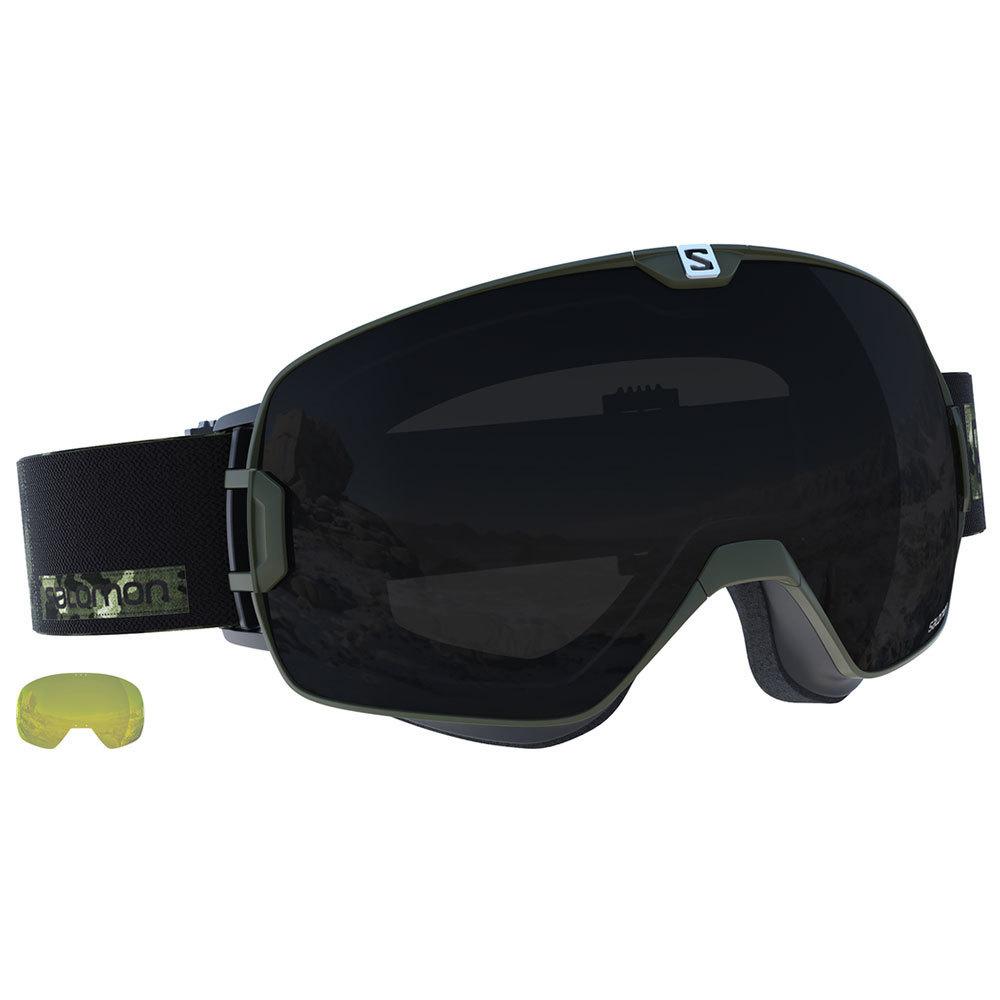 SALOMON(サロモン) L39953700 XMAX スキー スノーボード ゴーグル【SALE】