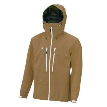 ONYONE(オンヨネ) ODJ98036 メンズブレステックシェルジャケット 男性 雨具 透湿 耐水圧 防水 撥水 アウトドア キャ