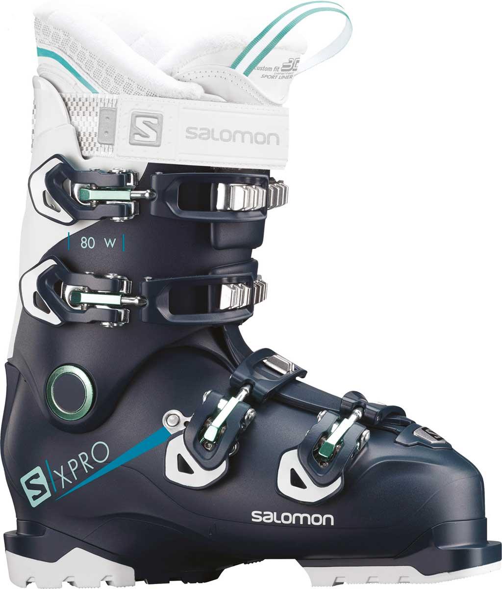 驚きの安さ SALOMON(サロモン) プロ 80 L40551800 X PRO 80 W エックス プロ レディース PRO スキーブーツ, 播磨町:94444fa8 --- clftranspo.dominiotemporario.com