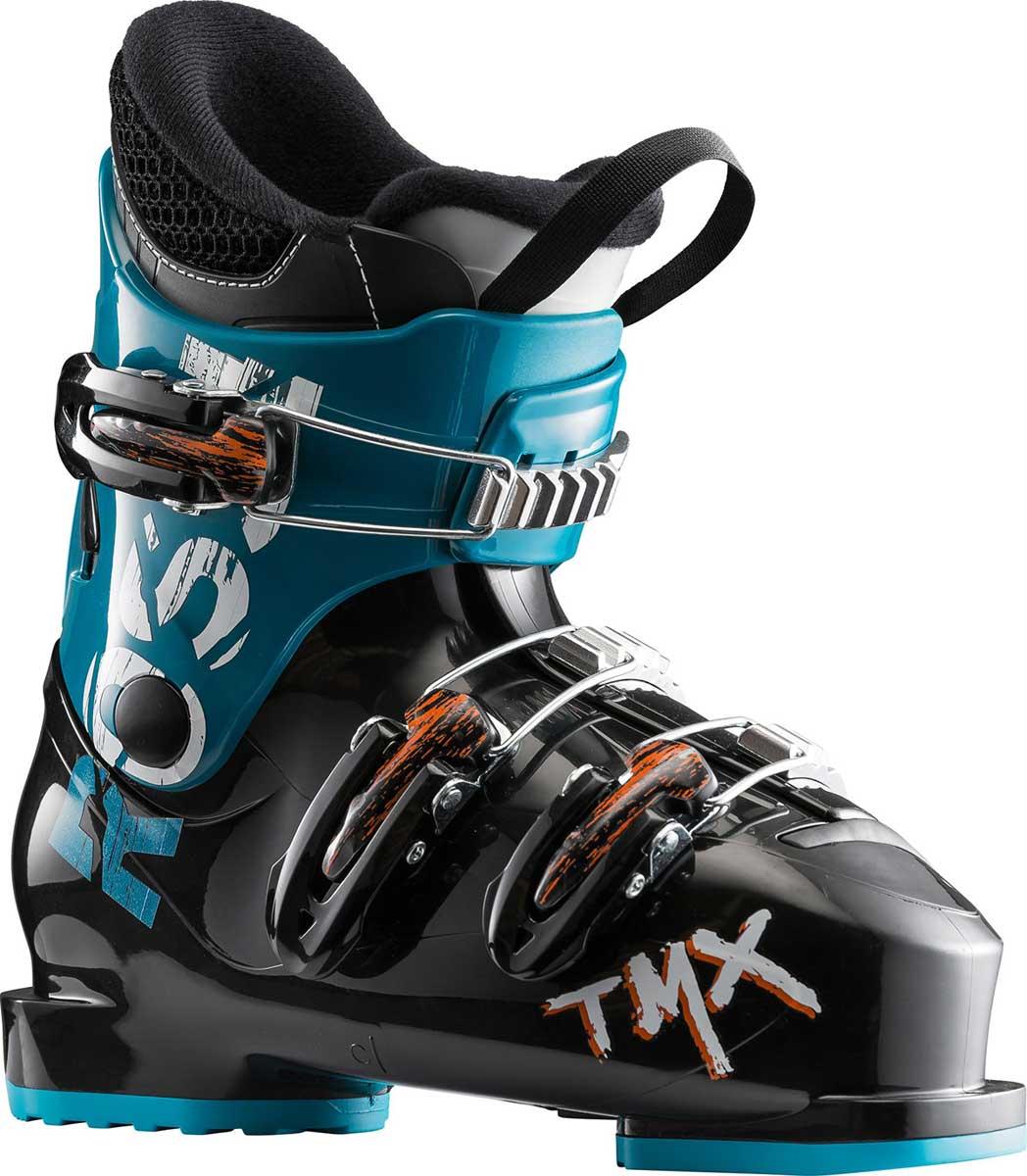 【10月10日限定!Wエントリーでポイント15倍】ROSSIGNOL(ロシニョール) RBH5110 TMX J3 スキーブーツ ジュニア 子供用【SALE】