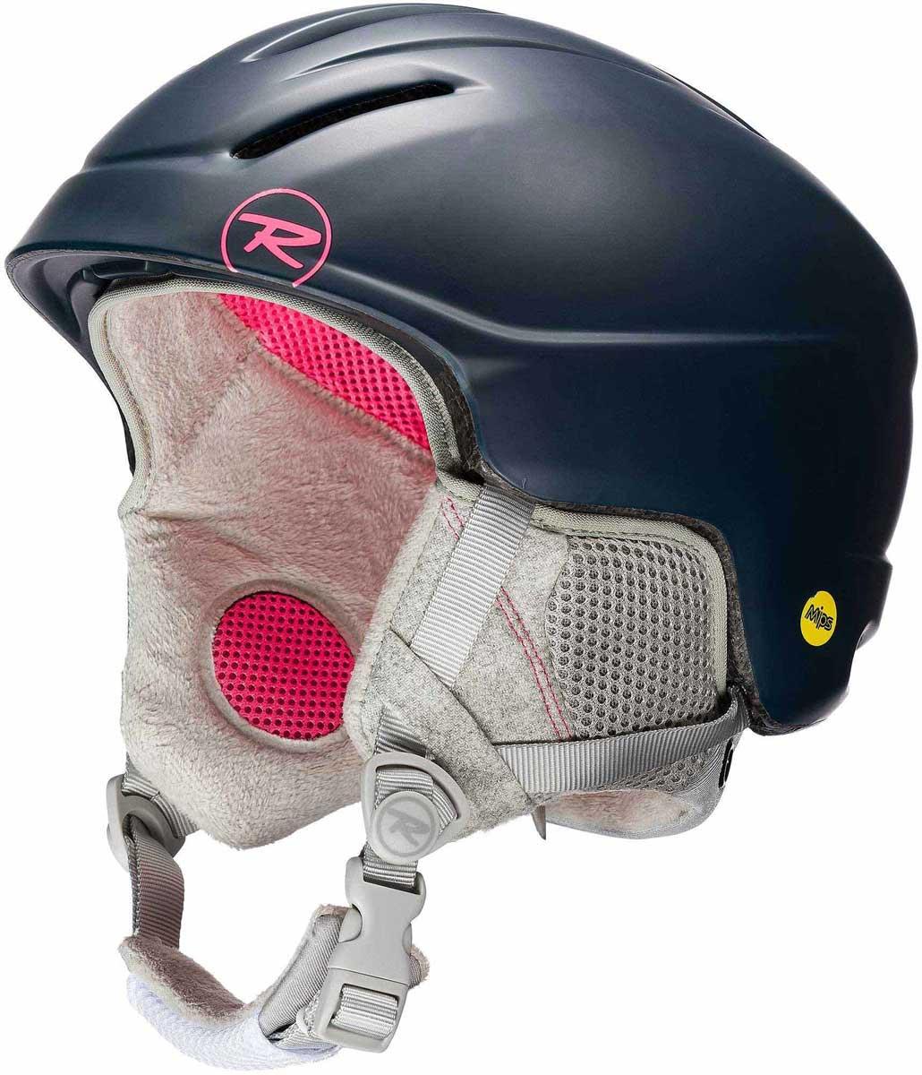 ROSSIGNOL(ロシニョール) RKHH401 RH2 W MIPS レディース スノーヘルメット スキー スノーボード