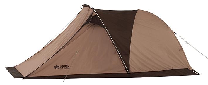 LOGOS(ロゴス) 71805556 neos ツーリングドゥーブル DUO-BJ コンパクト 2人用テント