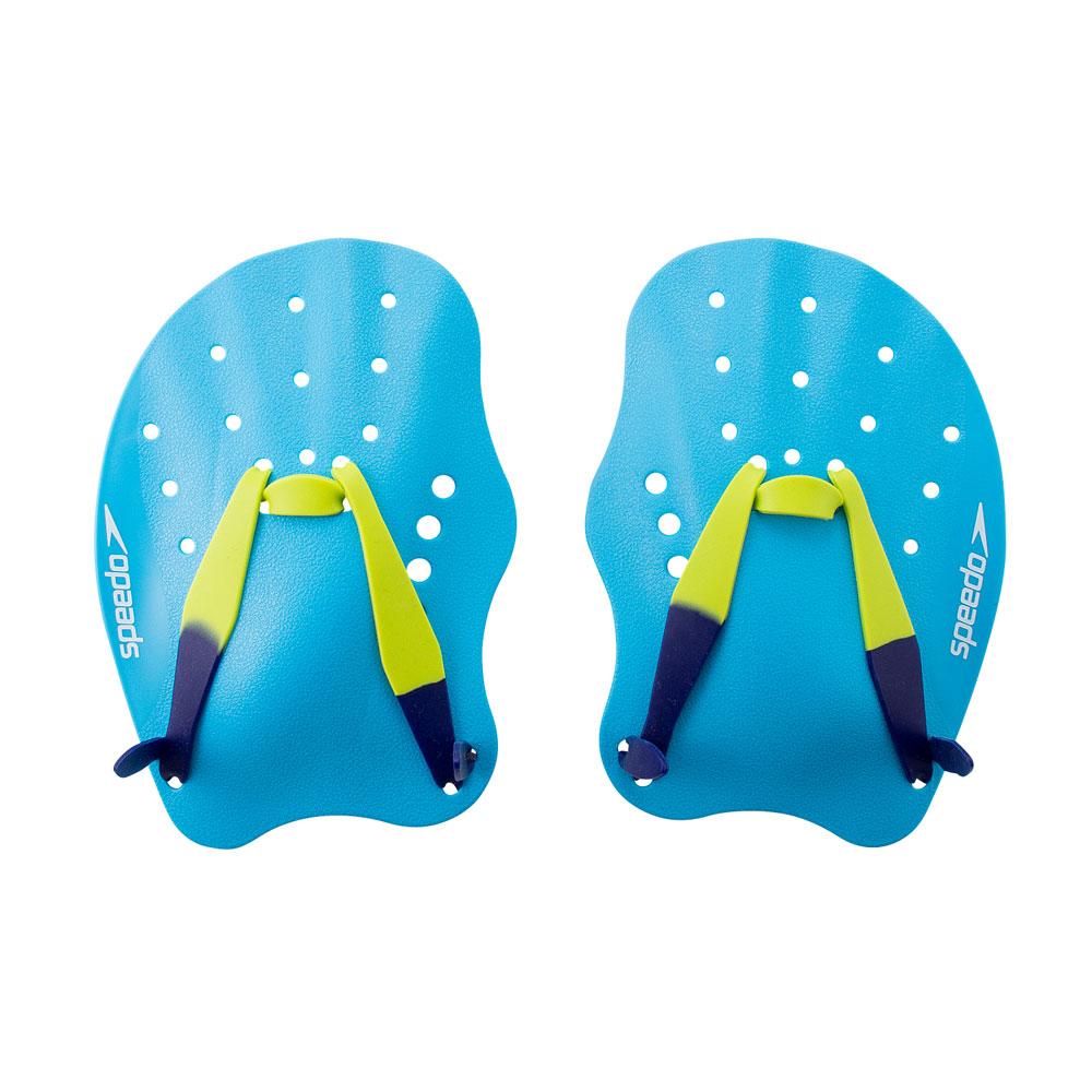 2019年秋冬モデル SPEEDO 春の新作シューズ満載 スピード SE41951 TECH 選択 練習用 テックパドル PADDLE 水泳 スイムトレーニング