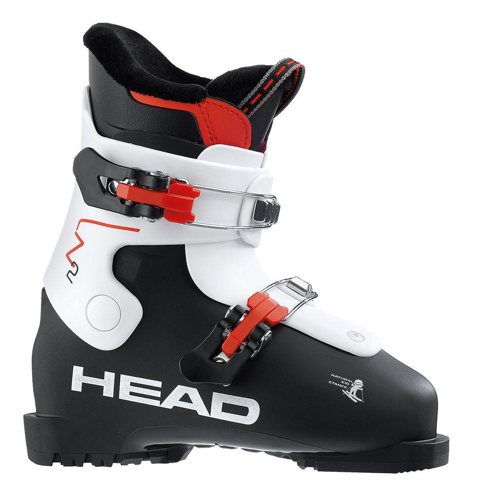 【10月10日限定!Wエントリーでポイント15倍】HEAD(ヘッド) 606549 Z2 キッズ ジュニア 2バックル スキーブーツ 子供用【SALE】