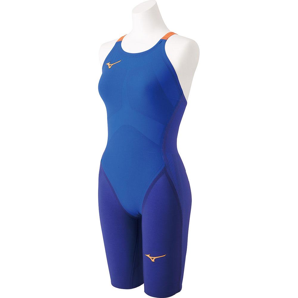 MIZUNO(ミズノ) N2MG9202 GX-SONIC4 ハーフスーツMR レディース競泳水着 FINA承認モデル