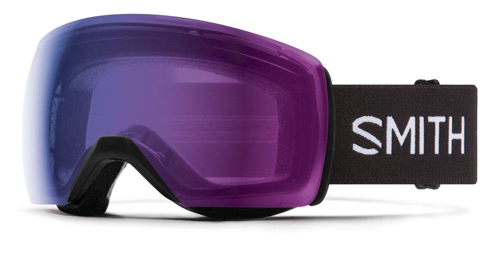 SMITH OPTICS(スミス) SKYLINE XL スカイライン XL 大人用 スノーゴーグル スキー スノーボード アジアンフィット