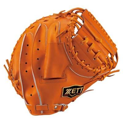 ZETT(ゼット) BPROCM32 硬式用キャッチャーミッド ミット 捕手 野球 ベースボール