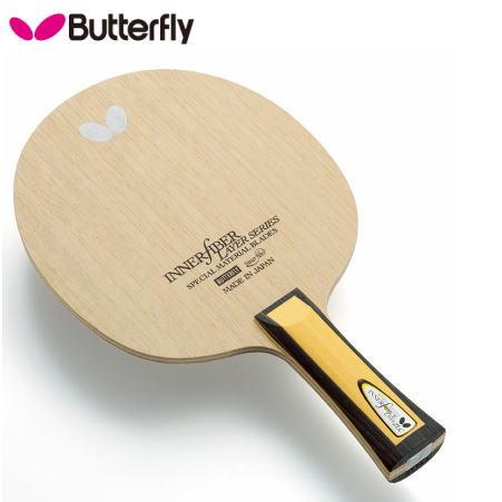 バタフライ  BUTTERFLY 卓球ラケット インナーフォース レイヤー ZLC  3668 卓球用品