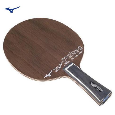 MIZUNO ミズノ 卓球 ラケット フォルティウス FT ver.D 83gtt701 卓球用品