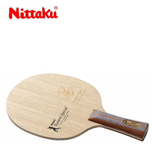 ニッタク  Nittaku 卓球 ラケット 佳純スペシャル フレア nc-0393 卓球用品 【メーカー】