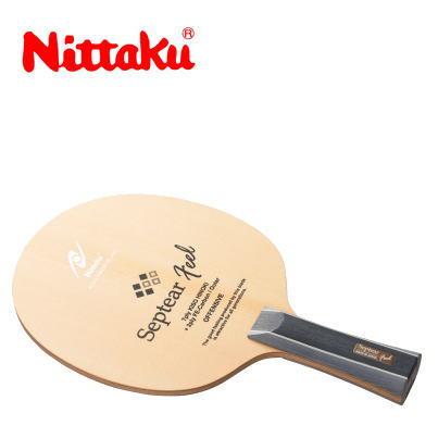 ニッタク  Nittaku 卓球 ラケット セプティアーフィール nc-044 卓球用品 【メーカー】