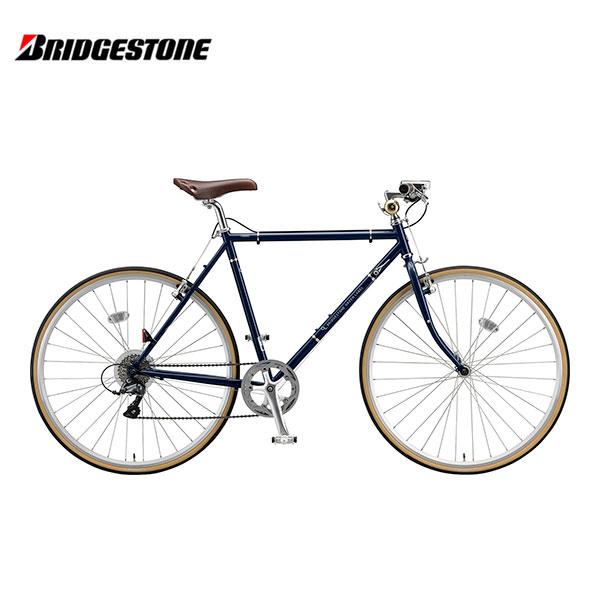 【スポイチ】【予約注文受付中】【店頭受取OK】【代引不可】ブリヂストン クエロ 700F 510mm CHF751 クロスバイク 700x32C 8段変速 ブリジストン BRIDGESTONE 自転車