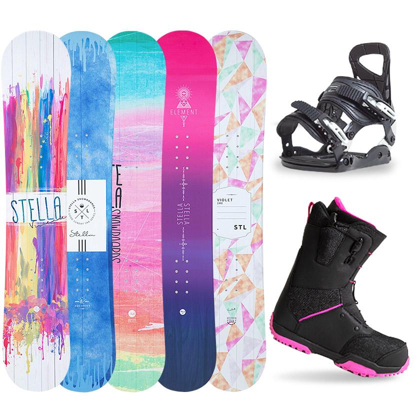 500円クーポン バイン取付無料 スノーボード 3点セット 板 レディース スノボー 在庫一掃 スノボ グラトリ snowboard 3点 国内正規総代理店アイテム