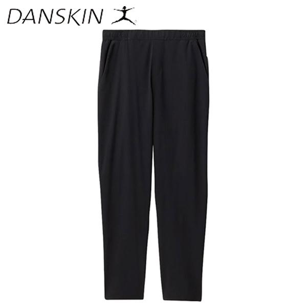 新商品 ダンスキン DANSKIN ESSENTIAL 推奨 FIT ヨガDA40301-K LONGフィットネス トレーニング