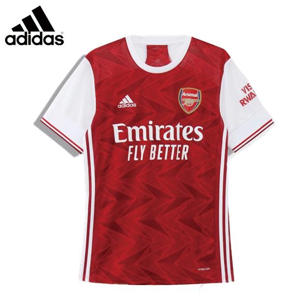 セール アディダス adidas JPアーセナルFC ホームレプリカユニフォームサッカー 迅速な対応で商品をお届け致します レプリカEH5817 ☆送料無料☆ 当日発送可能