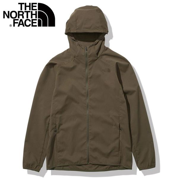 高い素材 ザ ノースフェイス THE 高級 NORTH HOODIEアウトドア FACEVENT MESH ジャケットNP22174-NT