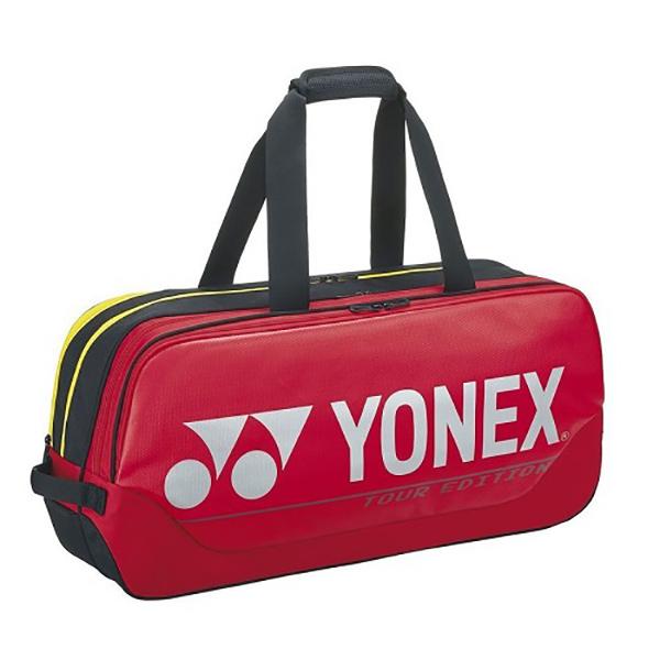 ヨネックス YONEXPRO トーナメントバッグテニス 与え セール特価 バッグBAG2001W-001
