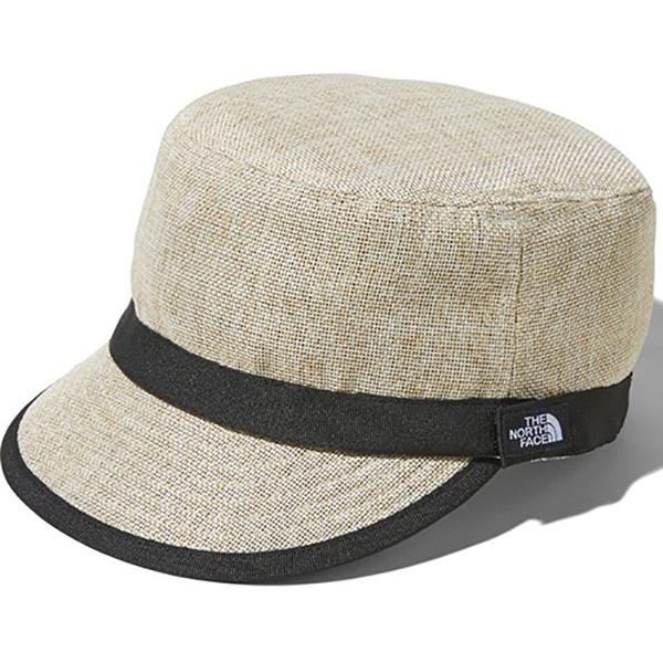 ノースフェイス 上等 ◆高品質 THE NORTH FACEKIDS' HIKE CAPジュニア 帽子NNJ01811-BE
