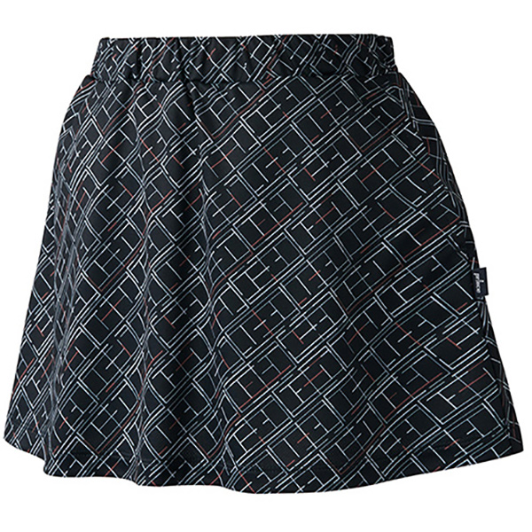 プリンス Prince スカート テニスコート柄 テニス WF1313-127 セール特価品 新作販売 レディース