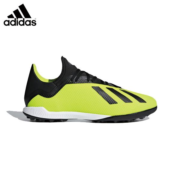 adidas/アディダス エックス タンゴ 18.3 TF サッカー トレーニング シューズ DB2475 スニーカー