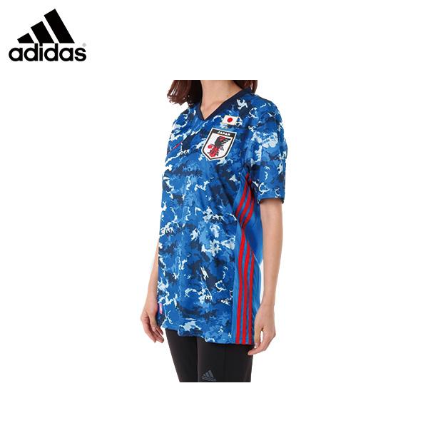 アディダス adidas JFA なでしこジャパン ナデシコホームジャージー  サッカー日本代表2020 レプリカホームユニフォーム JAPAN HOME JERSEY