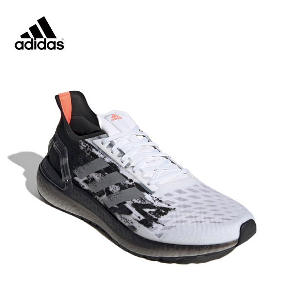 adidas アディダス ULTRABOOST PBランニング マラソン メンズ ユニセックス シューズ 20 春夏 EG0915