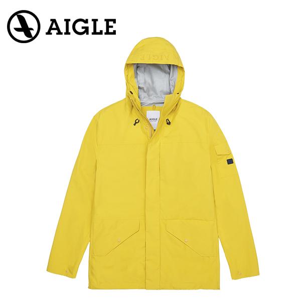 AIGLE エイグル HOLLELアウトドア ジャケット20 春夏 ZBHJ187-003