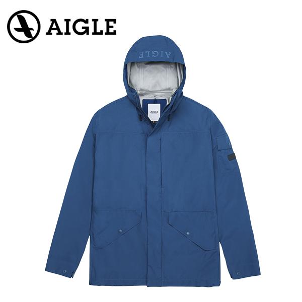 AIGLE エイグル HOLLELアウトドア ジャケット20 春夏 ZBHJ187-007