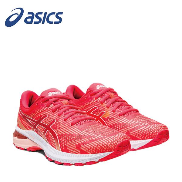 asics アシックス GT-2000 8ランニング マラソン ウィメンズ シューズ 20 春夏 1012A591-700