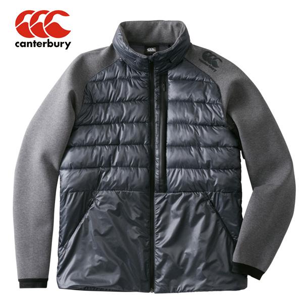 CANTERBURY/カンタベリー クィーンズ インサレーション ジャケット メンズ QUEENS INSULATION JACKET RP78543-17 アウター 冬 秋