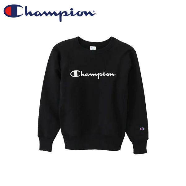 チャンピオン champion RW CREW NECK SWEAT スウェットシャツ C3-L007-090