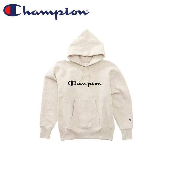 チャンピオン champion RW PULLOVER HOODED SWEATSHIRT スウェットシャツ C3-L107-810