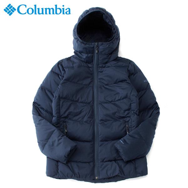 Columbia/コロンビア マウンテン スカイライン ウィメンズ ジャケットMOUNTAIN SKYLINE WOMEN'S JACKET PL5056-464 ダウン アウター 冬