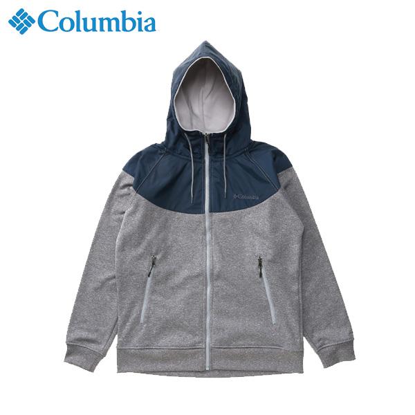 Columbia/コロンビア レッドテーブルパインズ フルジップフーディー アウター パーカー PM1445-039
