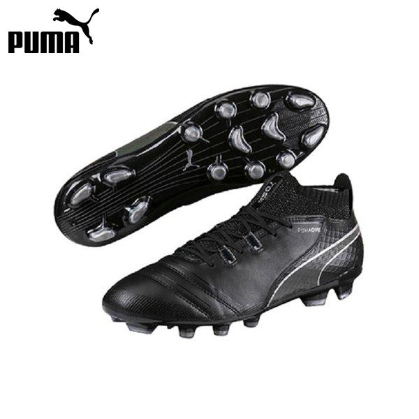 PUMA/プーマ プーマ ワン 17.1 HG KA 104080-03 サッカー スパイク シューズ スニーカー 部活 スポーツ