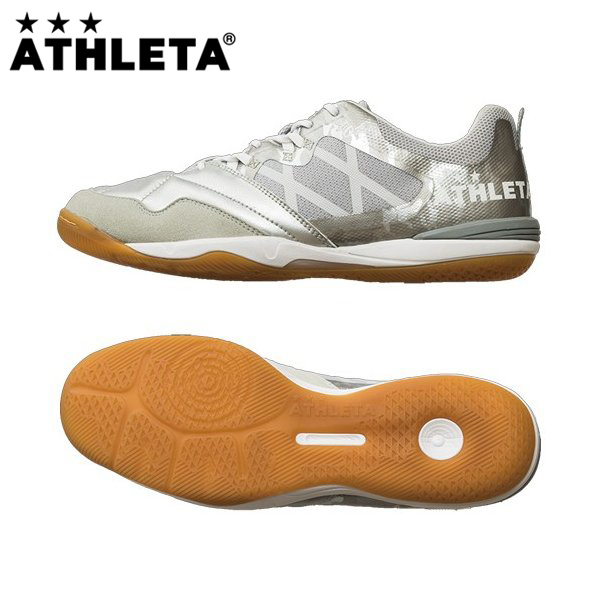 ATHLETA/アスレタ O-REI FUTSAL FALCAO 11003-6810 フットサルシューズ