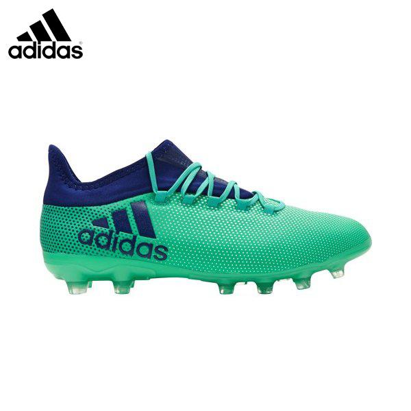 adidas/アディダス エックス 17.2 ジャパン HG 1804 CQ1991 サッカー スパイク シューズ スニーカー
