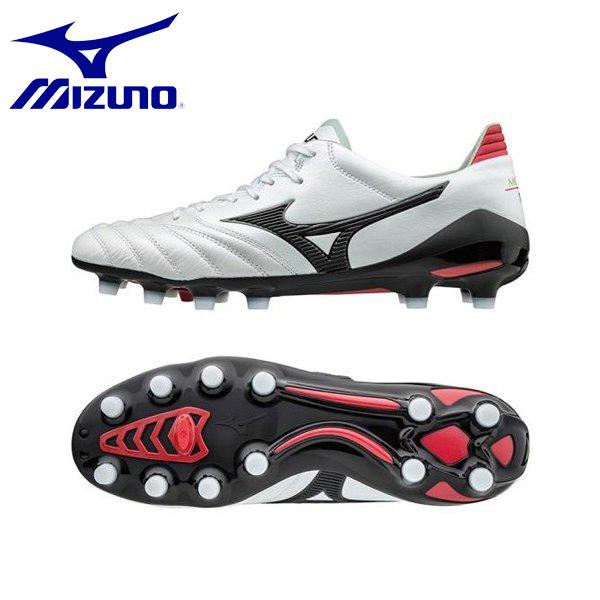 MIZUNO/ミズノ モレリア NEO II モレリアステーション限定商品 P1GA1650-09 サッカー スパイク シューズ スニーカー