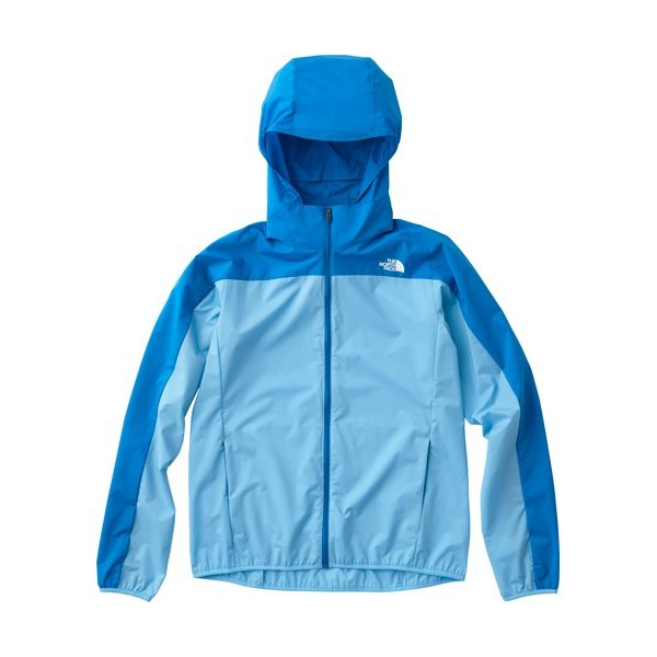 THE NORTH FACE/ザ・ノースフェイス スワローテイル ベントフーディー レディース SWALLOWTAIL VENT HOODIE NPW21668SP *